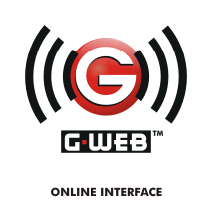 G-WEB LOGIN G-SWITCH SUPAHELIX G-SPEAK